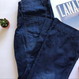 💙 Lucky Brand Flare Leg Jeans 💙